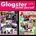 GLOGSTER: Creación de murales interactivos (Aplicación Web)