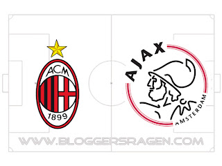 Prediksi Pertandingan AC Milan vs Ajax Amsterdam