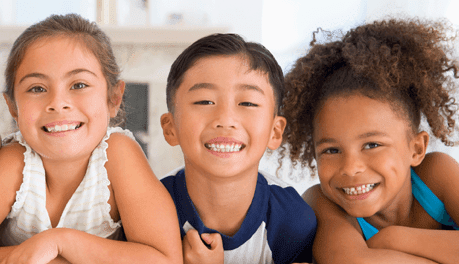 Ciri-Ciri Anak Cerdas Dan Sehat Yang Wajib Anda Ketahui