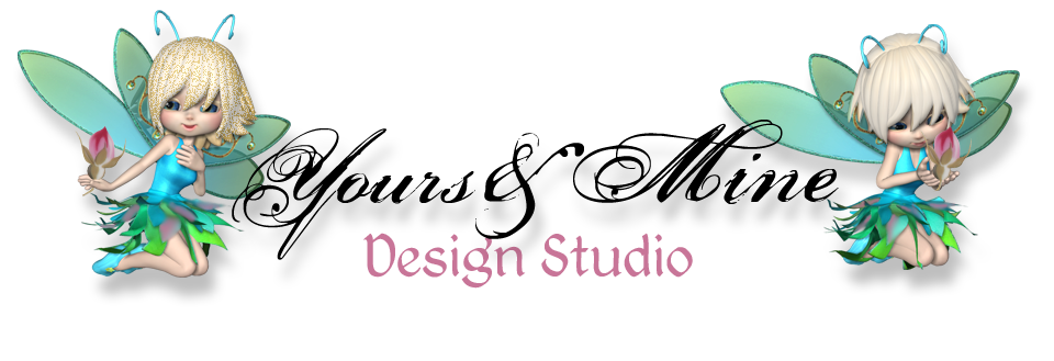 Yours & Mine Design Studio Blog