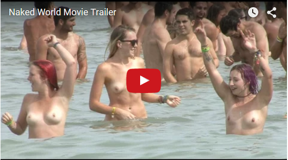 Naked World Movie Trailer