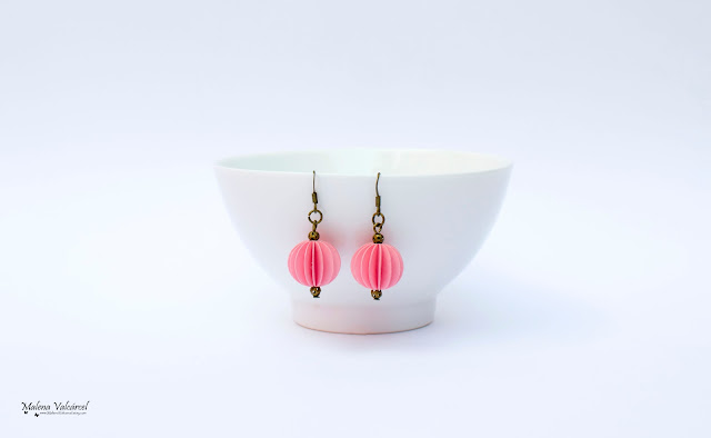 cardstock-earrings