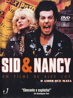 Sid e Nancy: O Amor Mata - DVDRip Legendado (RMVB)