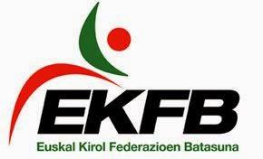 Unión de Federaciones Deportivas Vascas