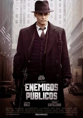 Enemigos Publicos (2009) Online