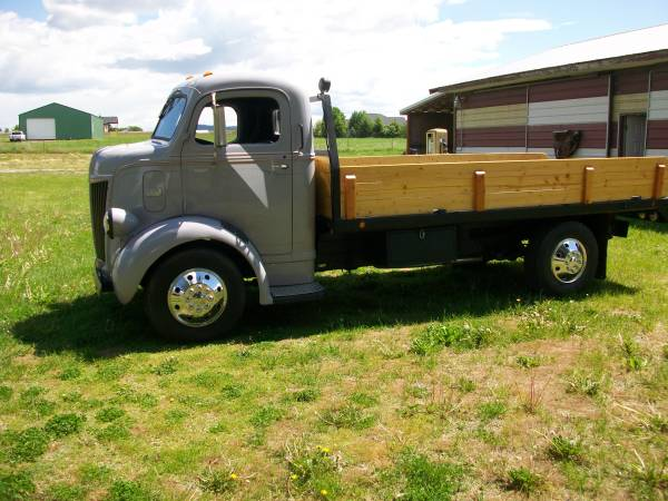 1941 ford coe truck old truck
