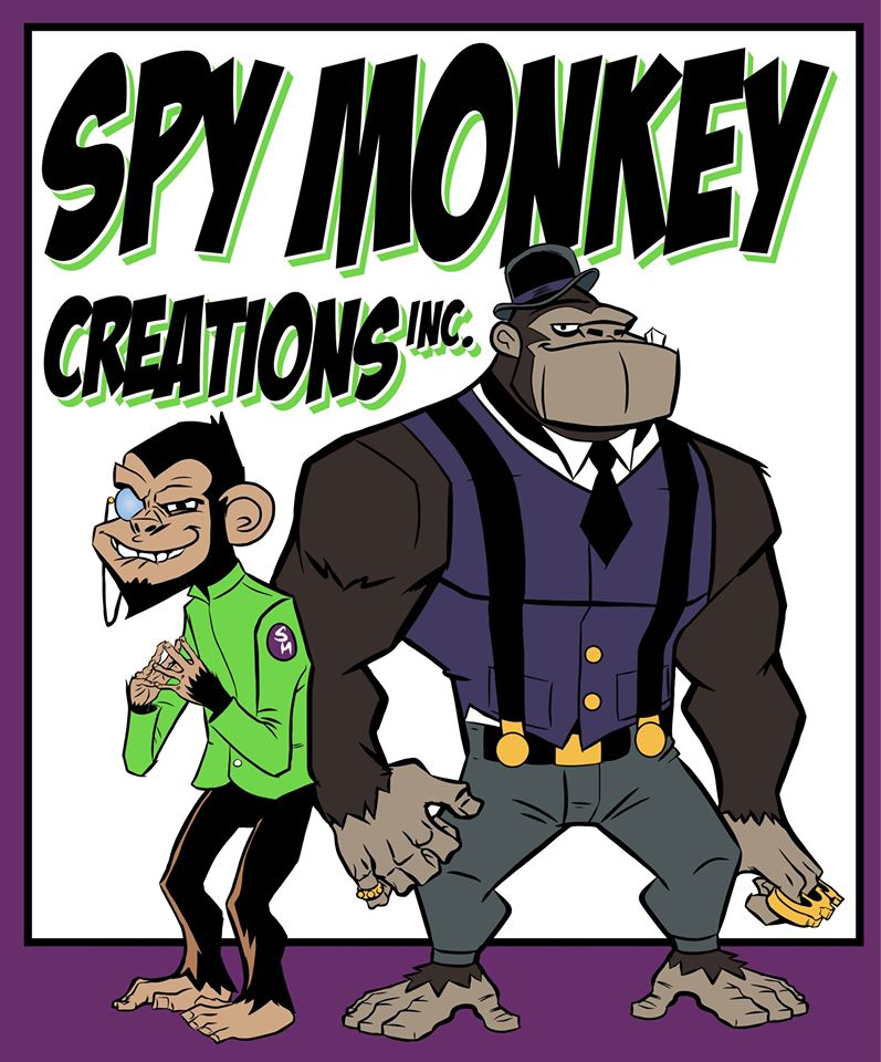 SPY MONKEY INC