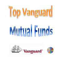 Top 5 Vanguard Mutual Funds