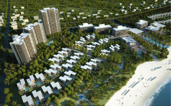 Cyan Resort & Residences - Quang Nam