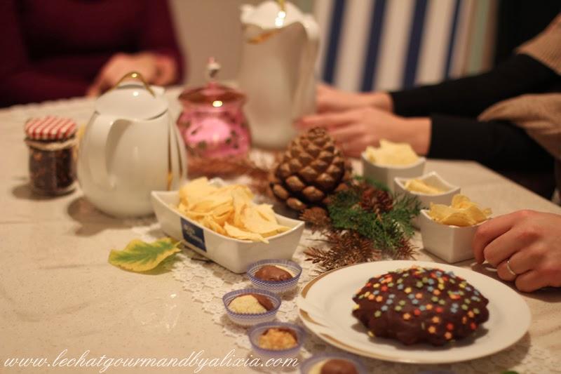 Alixia caf come decorare la casa per una festa autunnale - Come decorare una casa ...