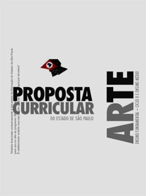 Proposta Curricular Arte