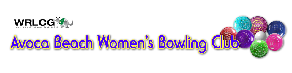 Avoca Beach Women's Bowling Club