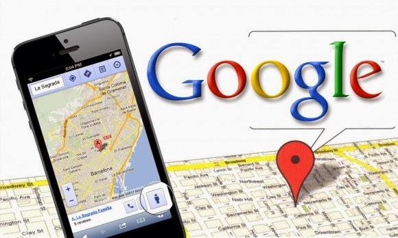 Google Maps Javascript versio 3