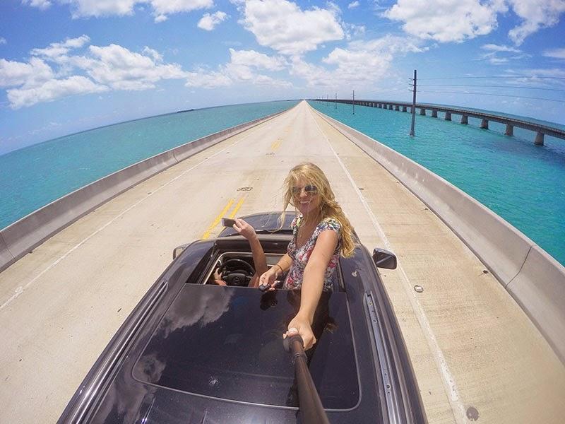 Seven Mile Bridge Key West