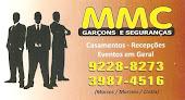 MMC - GARÇONS E SEGURANÇA