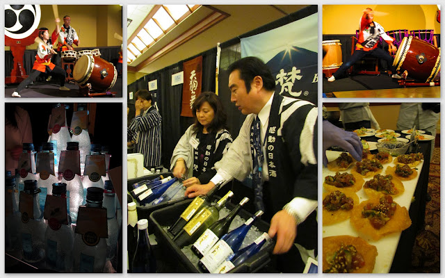 SakeFest 2011 – Pictures/Video