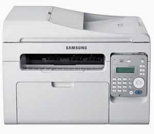 Samsung SCX-3405F/FW