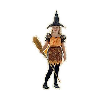 Fantasia para Halloween para criança, Fantasia para o Dia das Bruxas