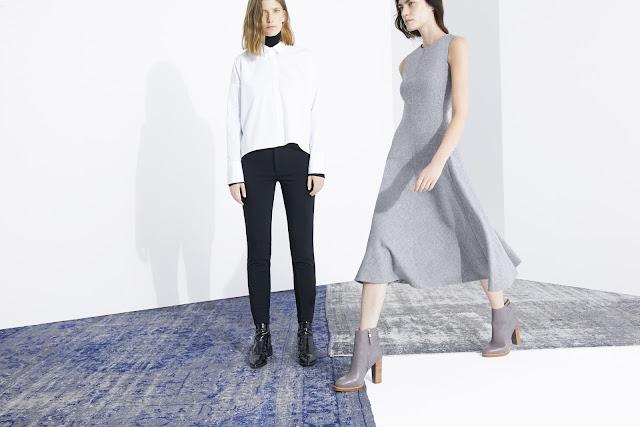 zara 2013 elbise modelleri, sonbahar - kış