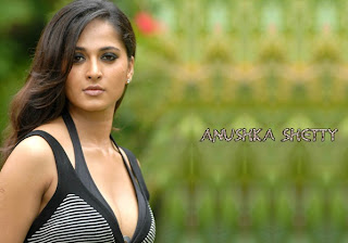 Anushka shetty Latest hd wallpapers