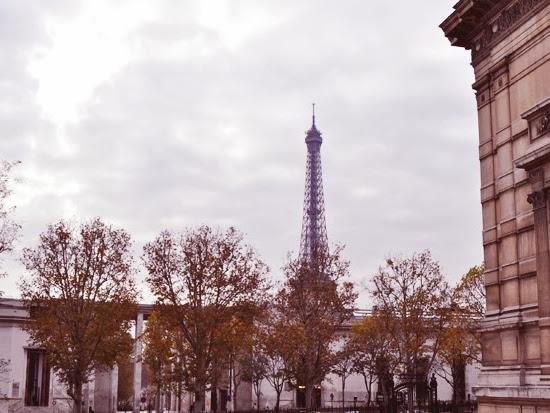 Paris once more