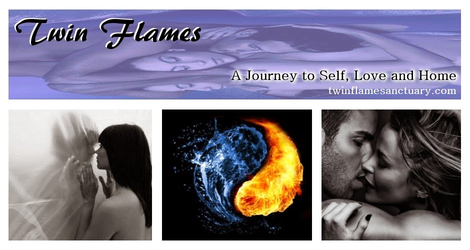 Twin Flame Enlightenment