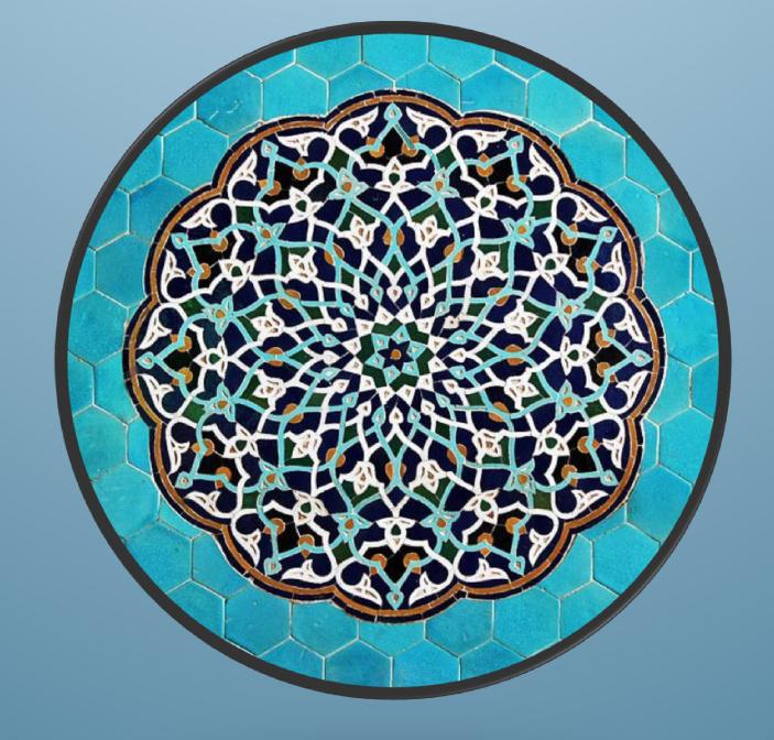 Alexandre Amîn Thiry - Les Piliers de la sagesse : Anthologie de l'Islam spirituel