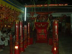 Sembahyang Thian Kung - Gorontalo