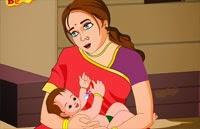Thalattu Song for babies to sleep Chinna Chinna Chepu Unnaeku