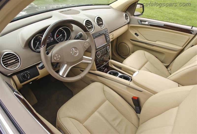 صور سيارة مرسيدس بنز GL كلاس 2013 - اجمل خلفيات صور عربية مرسيدس بنز GL كلاس 2013 - Mercedes-Benz GL Class Photos Mercedes-Benz_GL_Class_2012_800x600_wallpaper_45.jpg