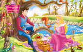 #7 Princess Aurora Wallpaper