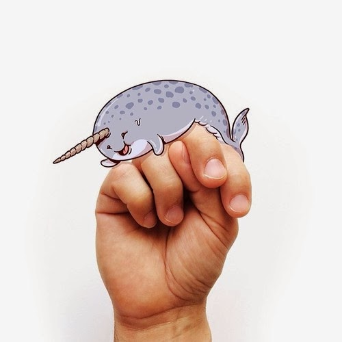 14-N-is-for-Narwhal-Alex-Solis-Signs-&-Doodles-Book-www-designstack-co