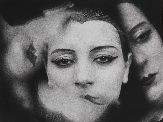 Man Ray - The Whistles