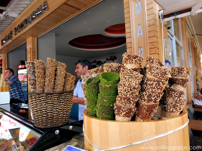 what to eat in istanbul