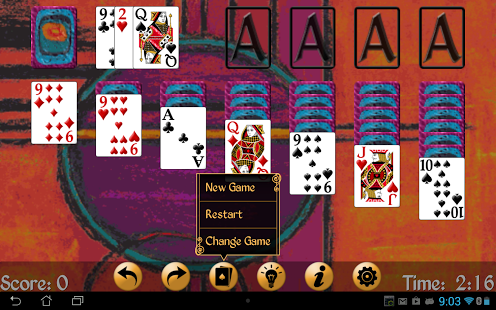 Solitaire MegaPack Android Game APK Full Version Pro Free Download