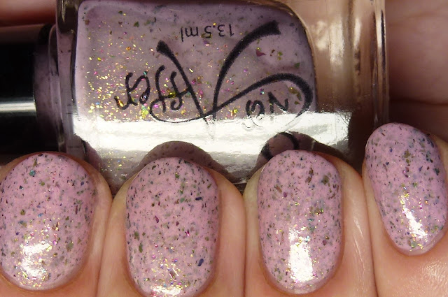 Ever After Polish Sashay