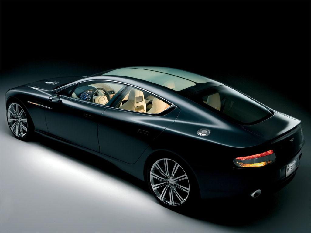 car models com 2012 aston martin rapide. Black Bedroom Furniture Sets. Home Design Ideas