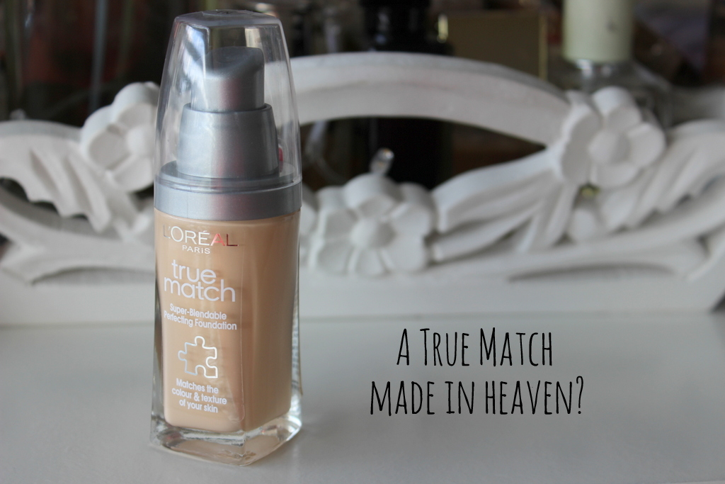 Then when Amelia Liana said it was a dupe for Giorgio Armani Luminous Silk foundation, all reasoning went out the window and I bought it!