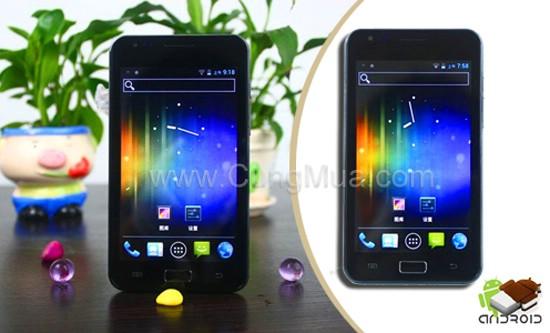 HK Phone note 3G | Smart phone giá rẻ