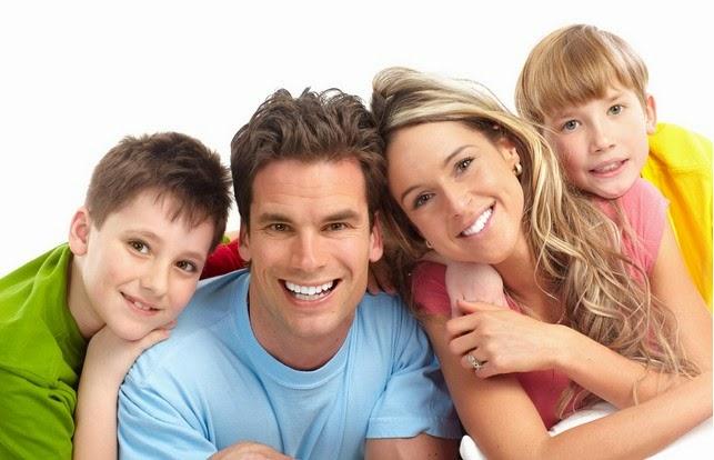 Keluarga yang Harmonis