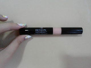 revlon photoready eyeprimer brightener