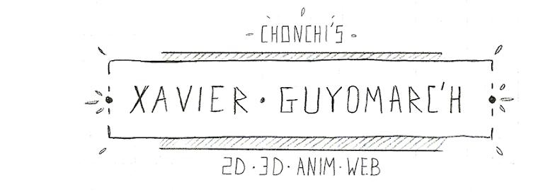 Chonchis
