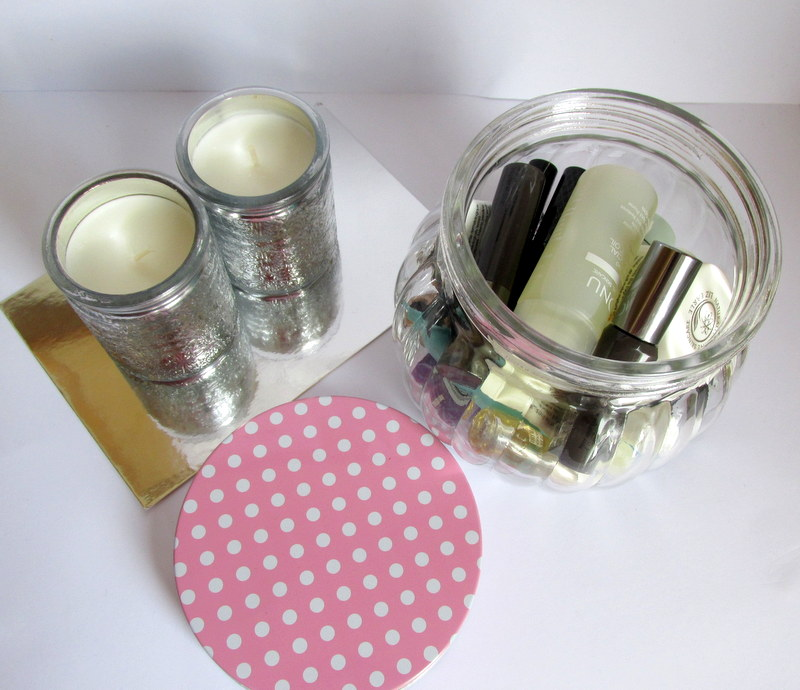 budget homeware primark candles