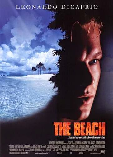the outstanding aspects and the message of the beach a movie by danny boyle Where this film falters is it's message give the beach a try it's not the worst movie out there  danny boyle in all his perfectness:.