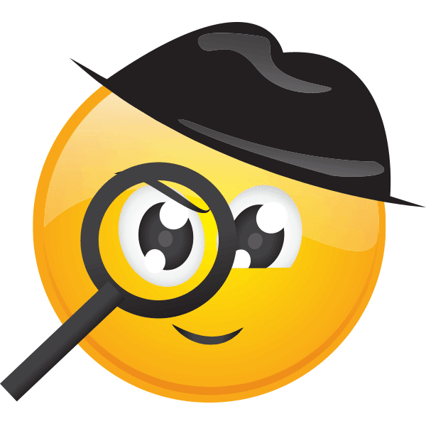 private eye symbols   emoticons sharing clipart to color sharing clip art free