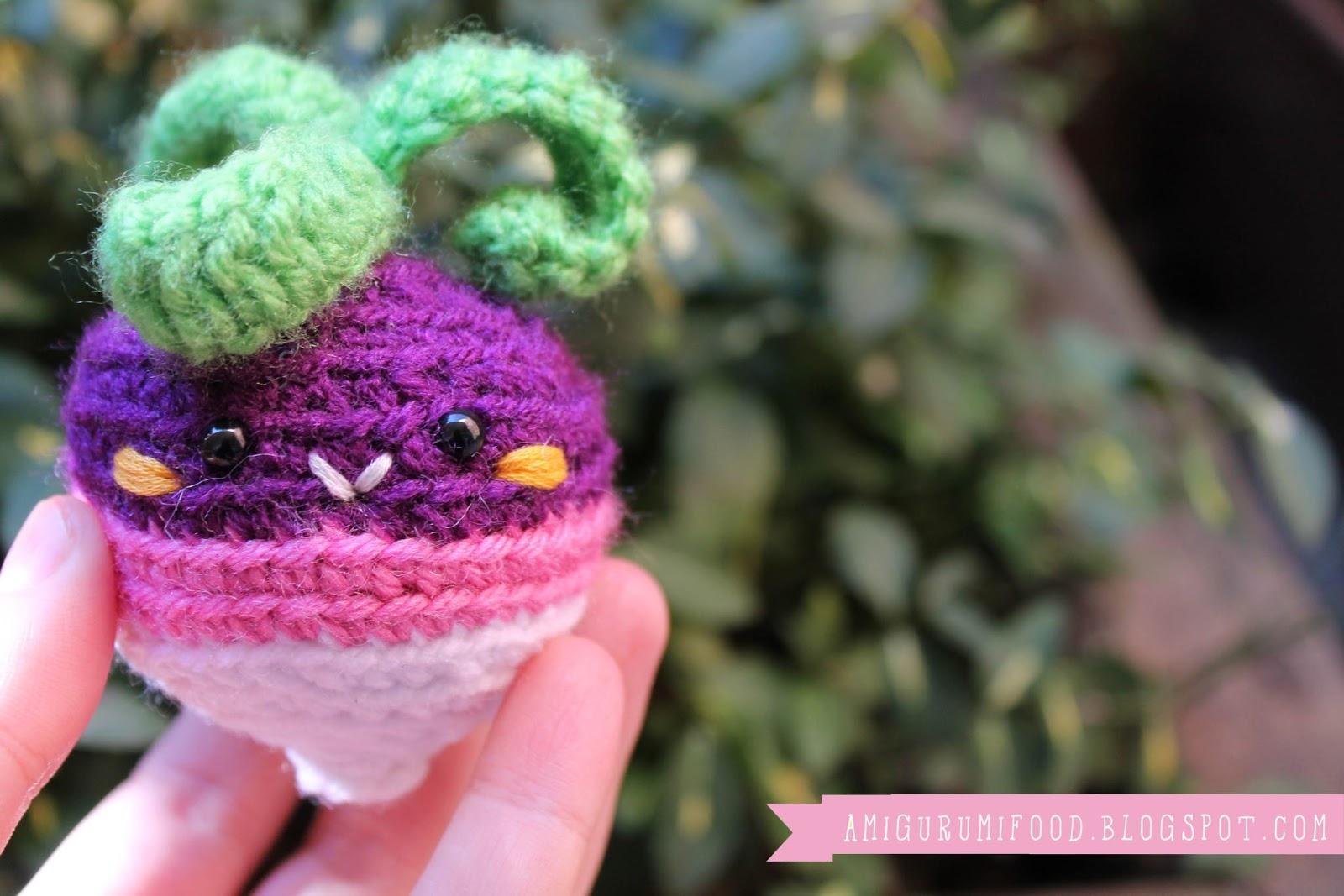 Amigurumi Vegetables : Susie farmgirl amigurumi ducks free crochet pattern