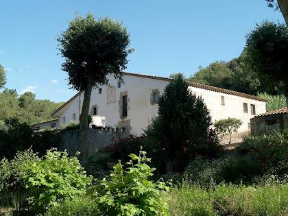 La masia de Can Cot