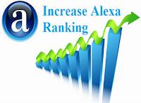 increase alexa rank, alexa ranking, improving alexa rank