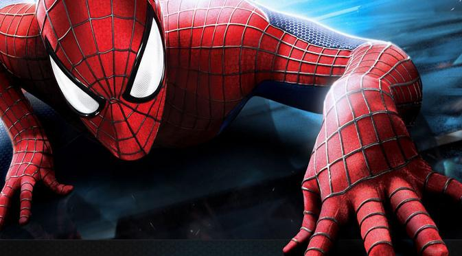 Wow! Spider-Man Akan Muncul di Captain America 3