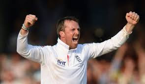 Swann picked up his16th five for in test career